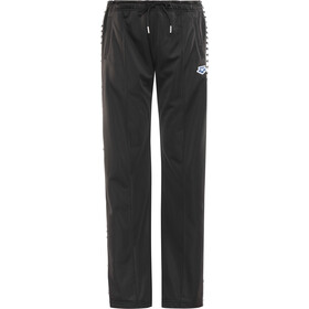 arena Relax IV Team Broek Dames, black-white-black